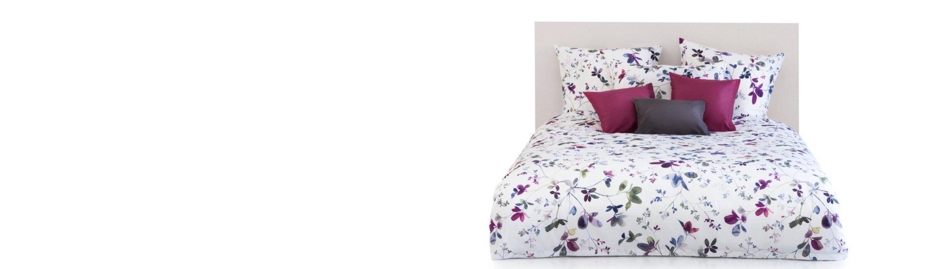 Одеяла, подушки, покрывала и простыни